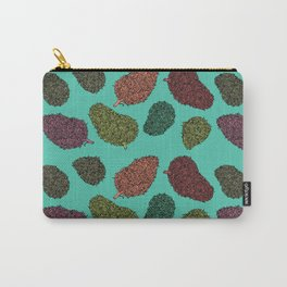420 Nug Pattern Carry-All Pouch
