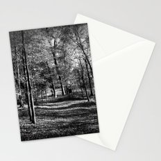 Dark Woods Stationery Cards