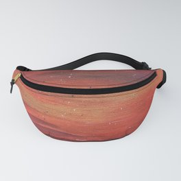 Sand Fanny Pack