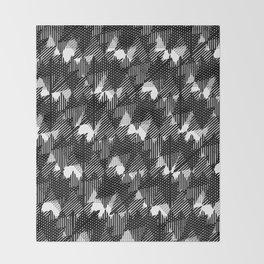 Pattern #1.1 Throw Blanket