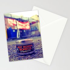 Urban pomade Stationery Cards