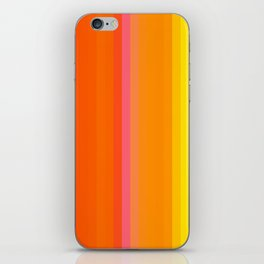 Re-Created Spectrum LXVIII iPhone Skin