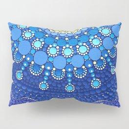 Full Moon Splendour Pillow Sham