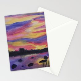 Mid Summers Night Dream Stationery Cards
