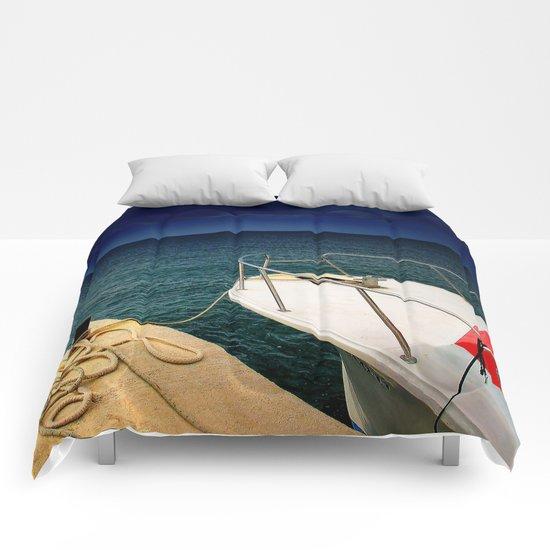 Safe Port Comforters