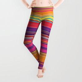 Running Stripes Leggings