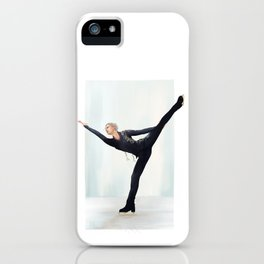 The Champion iPhone Case