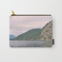MOUNT ENTRANCE, MOUNT CONSTITUTION, AND BLAKELY ISLAND Carry-All Pouch