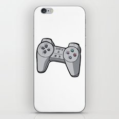 Playstation controller iPhone & iPod Skin