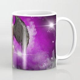 Dark Angel - The Second Coming Coffee Mug