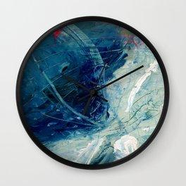 Vessel 120 Wall Clock