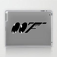 Mr. F (b) Laptop & iPad Skin