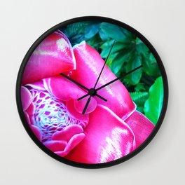 Fractal Wall Clock