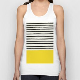 Sunshine x Stripes Unisex Tank Top
