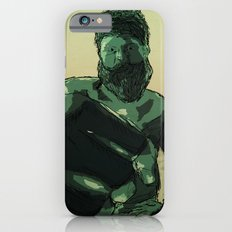 Roy 'Big Country' Nelson iPhone 6s Slim Case