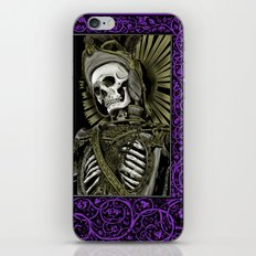 St. Pancratius iPhone & iPod Skin