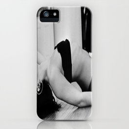 Arched iPhone Case