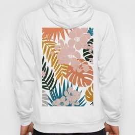 Palms & Bloom Hoody