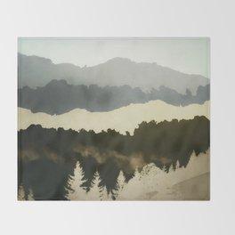 Mist Decke
