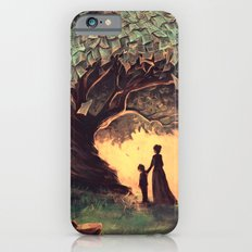 Follow our rules iPhone 6s Slim Case
