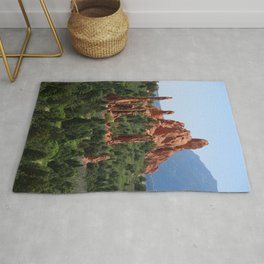 Cathedral Valley Rug