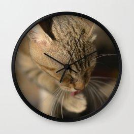 Lickat Wall Clock