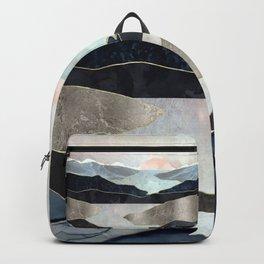 Blue Mountain Lake Backpack