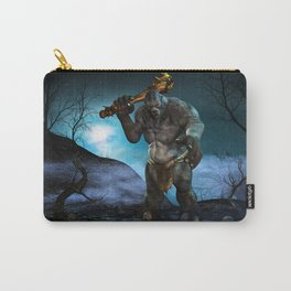 The Troll Carry-All Pouch
