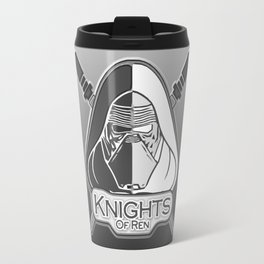 Knights of Ren Travel Mug