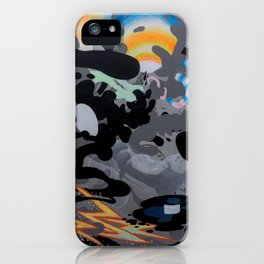 Duck Goof iPhone Case