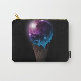 Melting Moon Carry-All Pouch