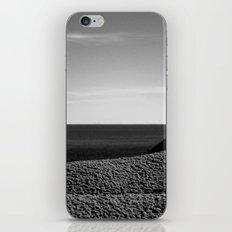 colline ovattate iPhone & iPod Skin