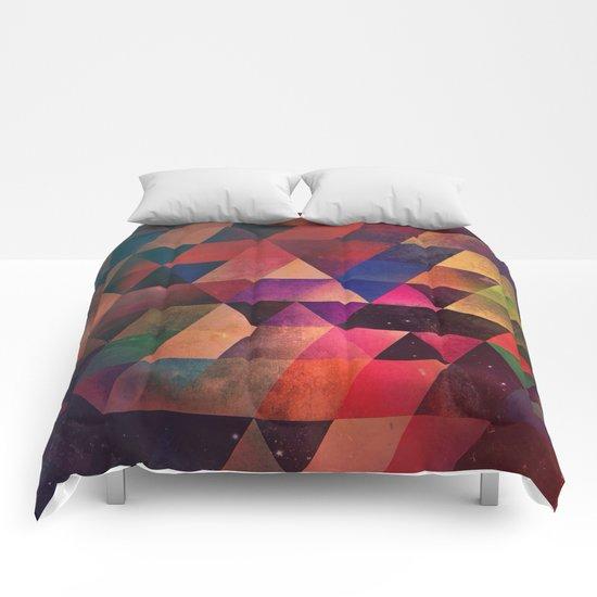 dyrgg Comforters