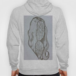 Forest Lady Hoody