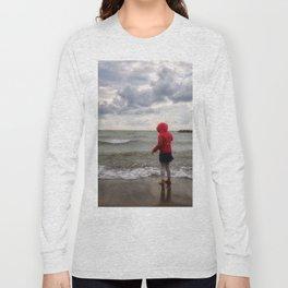 Beach Girl Long Sleeve T-shirt