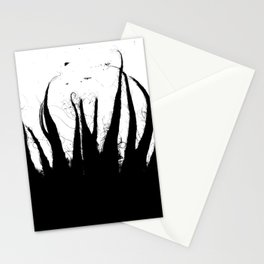 Fungal Groath Stationery Cards