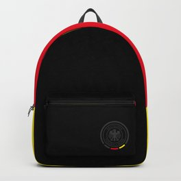 GERMAN Football Association Backpack