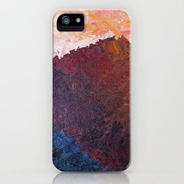 avila.ashes.103 iPhone Case