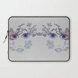 FACE Laptop Sleeve