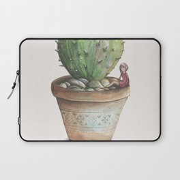 Protected Heart Laptop Sleeve