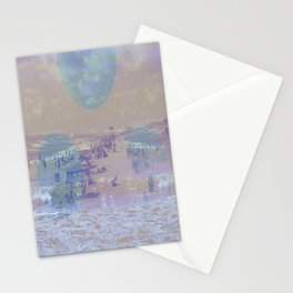 washed up Stationery Cards