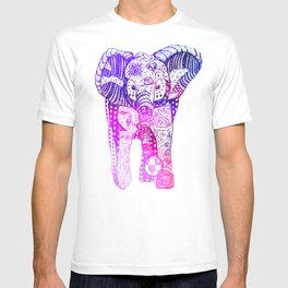 An Elephant Plays Soccer T-shirt