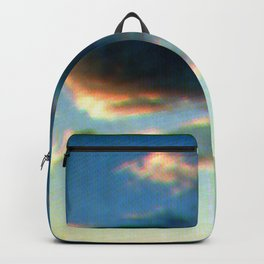 Cloud on the Other Side Backpack