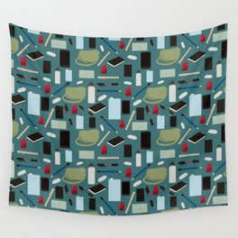 In Your Bag Wall Tapestry