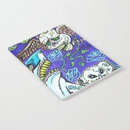 Dark Tide Notebook