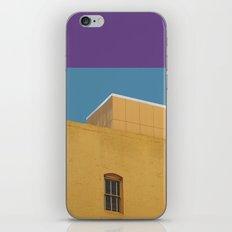 Urban Pop iPhone & iPod Skin