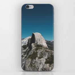 Glacier Point, Yosemite National Park V iPhone Skin
