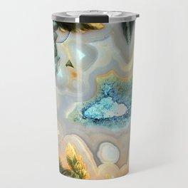 Geode Fairyland - Inverted Art Series Travel Mug