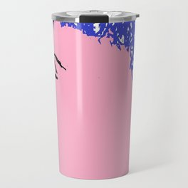 250615 12:23 The Kiss 01 Travel Mug