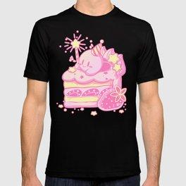Kirby Cake T-shirt